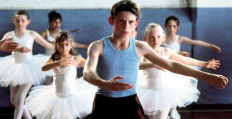 """NT1 diffusera le 28 décembre prochain à 20H50 le film """"Billy Elliot"""" ..."""