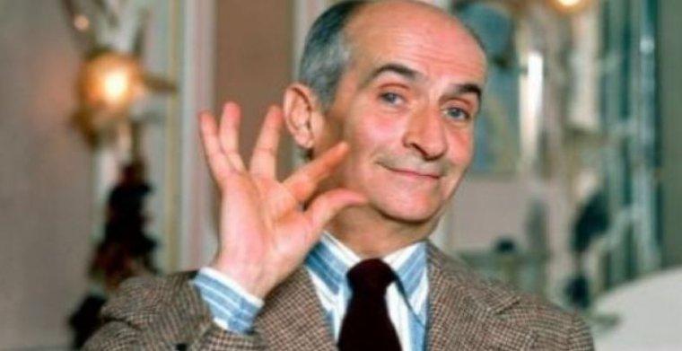 """Pour débuter l'année 2015, TMC diffusera une soirée """"Louis de Funés"""" le 1er janvier prochain..."""
