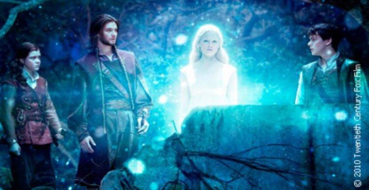 """""""Le Monde de Narnia"""" leader des audiences hier soir, """"Nouvelle Star"""" sur D8 sous les 900.000 téléspectateurs..."""