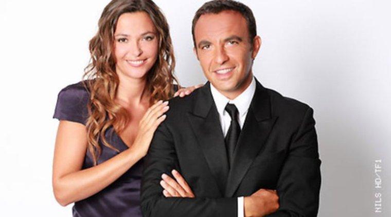 """Nouveaux records pour """"50 mn inside"""" hier soir sur TF1 avec Nikos et Sandrine Quétier ..."""