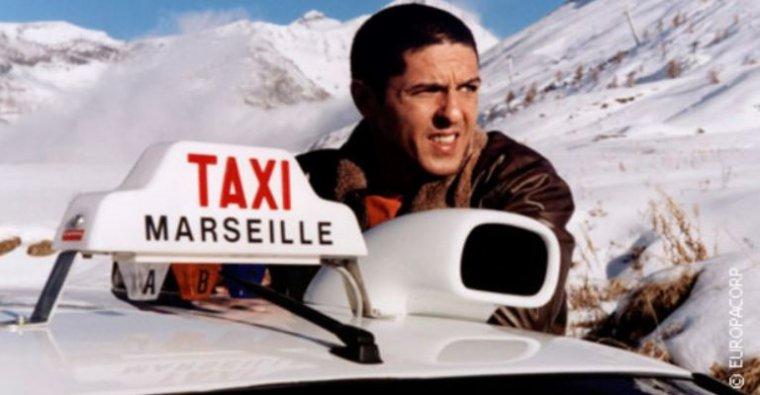 """Le film """"Taxi 3"""" sous les 4 millions de personnes hier soir sur TF1, France 2 est leader avec """"L'agence tous risques""""..."""