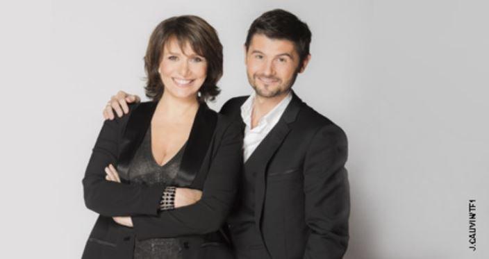 """""""QI: La France passe le test"""" en prime sur TF1 le 23 janvier prochain avec Carole Rousseau et Christophe Beaugrand..."""