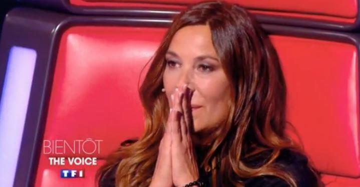 Ecoutez une première voix de la nouvelle saison de The Voice qui débute sur TF1 le 10 janvier prochain...