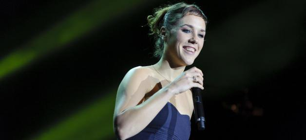 Vivement Dimanche: La chanteuse Zaz sera l'invitée de Michel Drucker dimanche sur France 2...