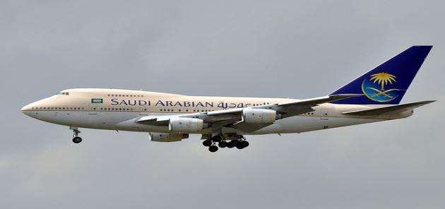 Saudi Airlines veut que les hommes et les femmes ne soient pas assis côte à côte dans ses avions...