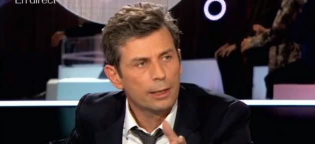 """A partir du 23 janvier, Frédéric Taddeï va reprendre l'animation du """"Grand Echiquier"""" sur France 2..."""