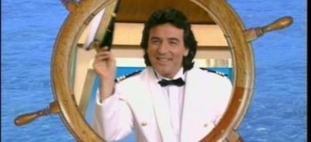 La chaîne AB1 va rendre hommage à Claude Chamboisier alias Framboisier des Musclés...