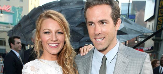 L'actrice Blake Lively a donné naissance à son premier enfant...