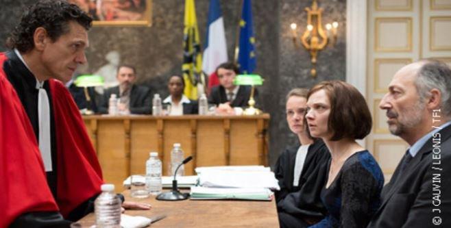 """TF1 diffusera le film  """"L'Emprise"""" avec Odile Vuillemin, Fred Testot et Marc Lavoine le 26 janvier prochain en prime..."""