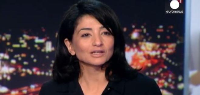"""Jeannette Bougrab la compagne de Charb en colère: """"On aurait pu éviter ce massacre"""" ... Regardez !"""