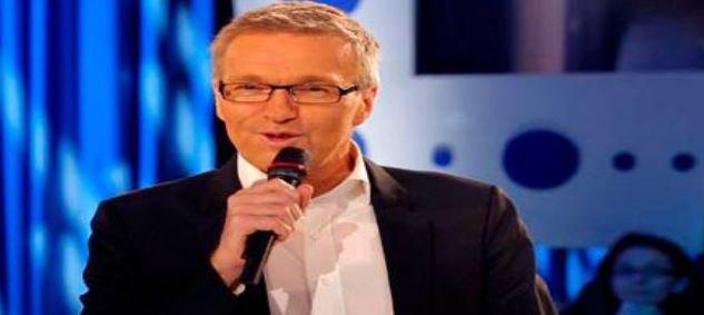 """""""On n'est pas couché"""": Laurent Ruquier rendra hommage à Charlie Hebdo ce soir sur France 2..."""