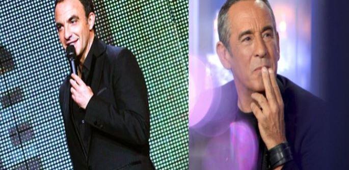 Nikos Aliagas et Thierry Ardisson ont débuté leurs émissions par un hommage aux victimes des attentats... Regardez !