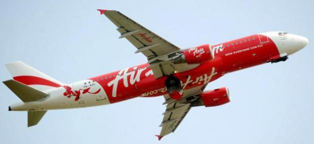 Crash de l'avion d'AirAsia: Les plongeurs ont trouvé les boîtes noires de l'avion disparu fin décembre...