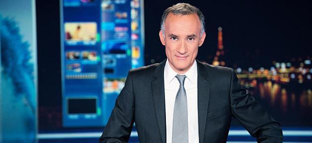 Audiences des éditions pour la marche républicaine d'hier: TF1 est arrivé leader devançant ainsi France 2 et M6...
