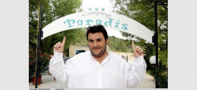 """""""Camping Paradis"""" leader des audiences hier soir sur TF1, Plus de 4 millions de personnes pour la série """"Castle""""..."""