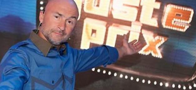 Plus de 4 millions de téléspectateurs pour le retour du Juste prix hier soir sur TF1...