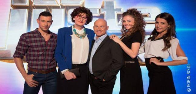 """Petite baisse d'audience hier soir pour """"Le juste prix"""" qui a fait son retour sur TF1 ce lundi soir..."""