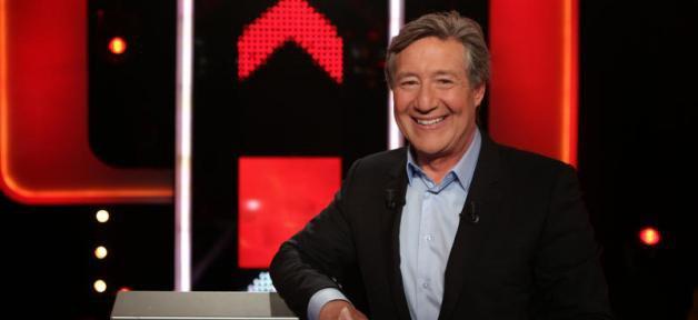 Patrick Sabatier va tourner un pilote d'émission début Février pour France 2...