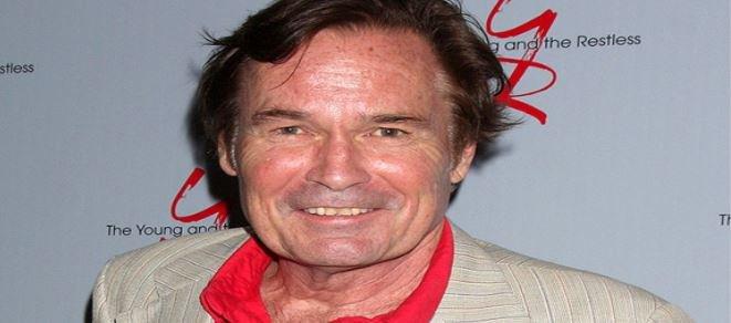"""Le comédien Beau Kazer alias Brock Reynolds dans la série """"Les Feux de l'amour"""" est décédé..."""