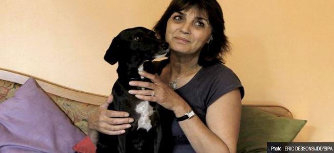 """Linda de Suza affirme qu'elle n'aurait même plus de quoi nourrir son chien: """"Je ne possède rien"""""""