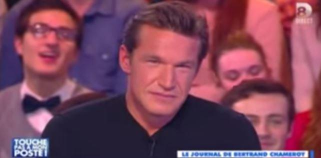 """Benjamin Castaldi défend """"La Nouvelle star"""" et tacle """"The Voice"""" sur le plateau de Cyril Hanouna... Regardez !"""