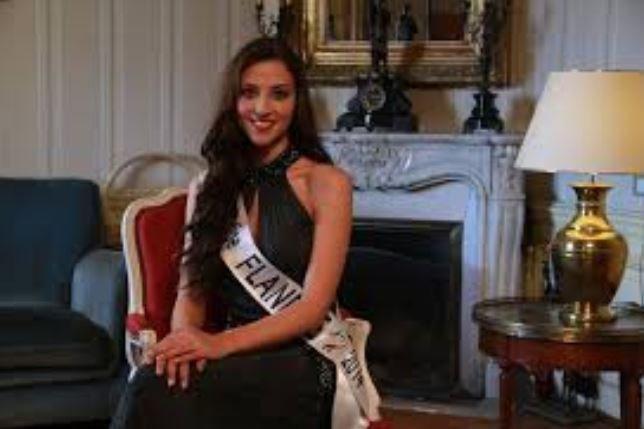 Découvrez Margaux Deroy (Miss Flandre) qui a été sacrée ce dimanche soir Miss Prestige National 2015 ...