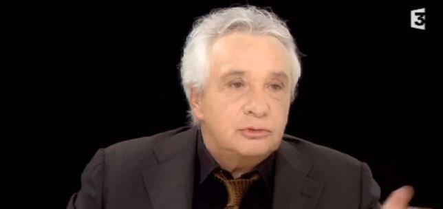 Michel Sardou avoue et regrette d'avoir été infidèle... Regardez !