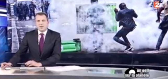 Une chaîne de télévision russe déforme des chiffres sur l'Islam en France... Regardez !