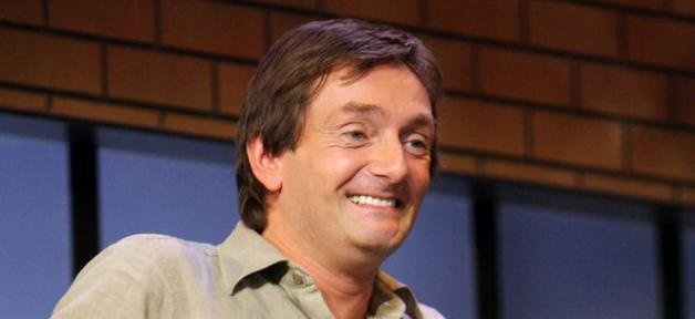 Cette année, Pierre Palmade va faire son retour dans le spectacle des enfoirés...