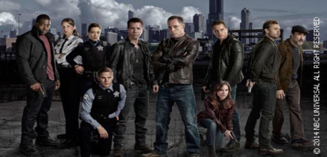 """""""Chicago Police Départment"""" leader des audiences hier soir sur TF1, Bon score pour """"Patron incognito"""" sur M6 et """"Accusé"""" sur France 2..."""