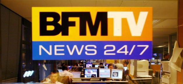 A cause des événements de ce mois de Janvier, la direction de BFM TV a fait appel à un psychologue pour ses journalistes...