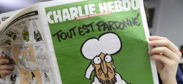 Trois médias russes ont reçu un avertissement pour avoir publié les récentes caricatures de Mahomet parues dans Charlie Hebdo...