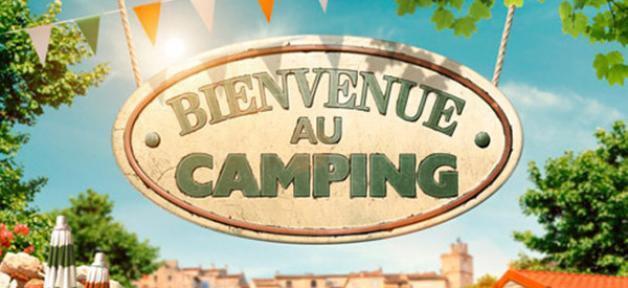 """Double record d'audience pour """"Bienvenue au camping"""" hier soir sur TF1..."""