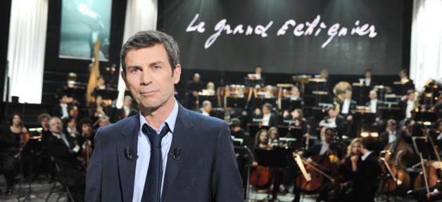 Frédéric Taddéï et Arthur leader des audiences en seconde partie de soirée hier soir...