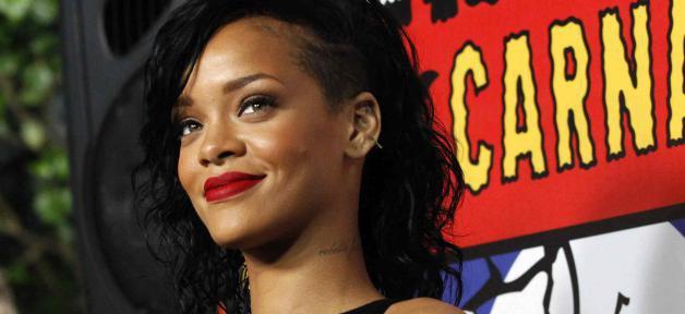 Rihanna confortée en appel dans sa victoire judiciaire contre la chaîne de vêtements britannique Topshop...