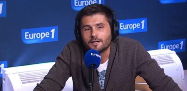 """Christophe Beaugrand: """"Mes patrons savent que j'aimerais présenter Secret Story""""... Regardez !"""