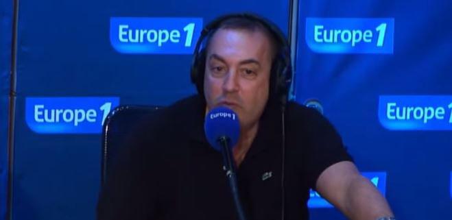 """Jean-Marc Morandini au micro de Cyril Hanouna: """"La cérémonie des Gérard était naze"""""""