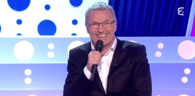 On n'est pas couché: Plus de 1.7 million de personnes pour Laurent Ruquier hier soir sur France 2...