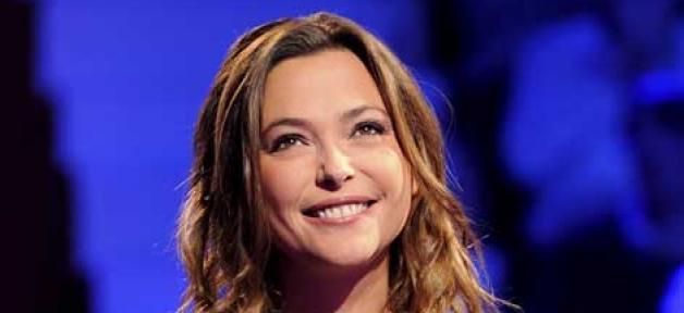 """Sandrine Quétier à l'animation de la prochaine saison de """"Masterchef"""" sur TF1..."""