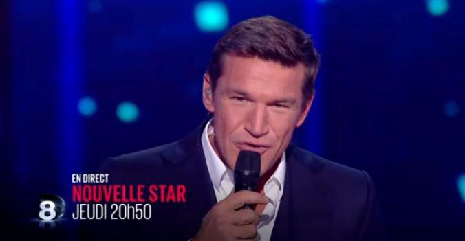 """""""Nouvelle Star"""" de retour en direct sur D8 ce jeudi pour le deuxième prime... Regardez !"""