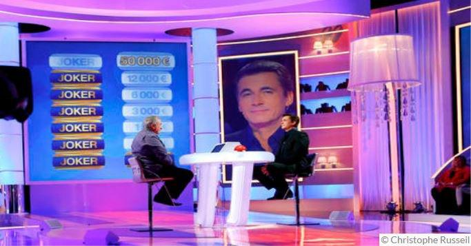Joker: France 2 lance le nouveau jeu d'Olivier Minne le 16 février prochain à 18H15...
