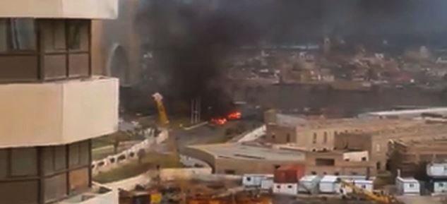 Urgent: Un Français, un Américain, deux Philippins et un Sud-Coréen tués dans l'attaque d'un hôtel à Tripoli en Libye...