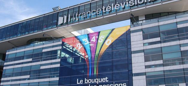 Aujourd'hui, les JT de France 2 et les éditions nationales de France 3 étaient perturbés par une grève...