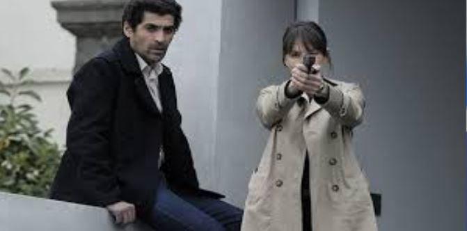 """La série """"Chérif"""" leader des audiences hier soir devant Arthur sur TF1, Jean-Luc Lemoine leader TNT hier soir sur D8..."""
