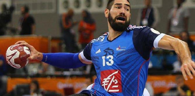 Handball: Énorme carton d'audience pour le match France-Espagne hier soir sur TMC...