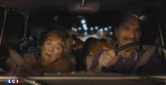 """Les couples de """"Scènes de Ménages"""" sortent de chez eux le 3 février sur M6... Découvrez un extrait du prime en avant-première !"""