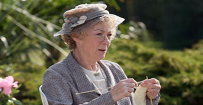 Géraldine McEwan alias Miss Marple est morte à 82 ans...