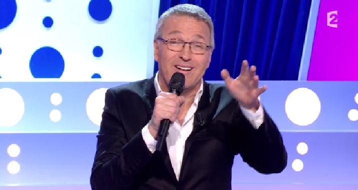 """Audiences: Score stable pour Laurent Ruquier hier soir sur France 2 avec """"On n'est pas couché""""..."""