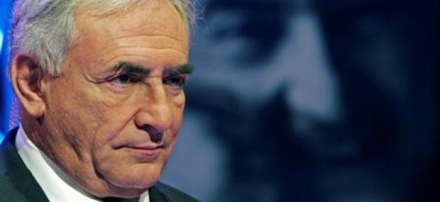 DSK: Le Tribunal correctionnel de Lille rejette la demande de huis clos pour le procès de l'affaire Carlton...