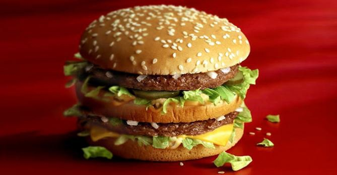 """McDonald's Australie place aux enchères une bouteille de la sauce """"spéciale"""" du fameux BigMac..."""